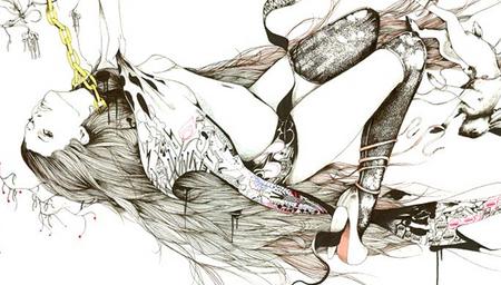 Арт художество эротика фото 341-901